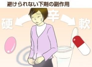 下剤_腹痛1